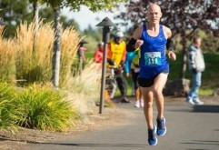 2015 Sunriver Marathon for a Cause.