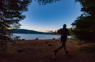 Mountain Lakes 100